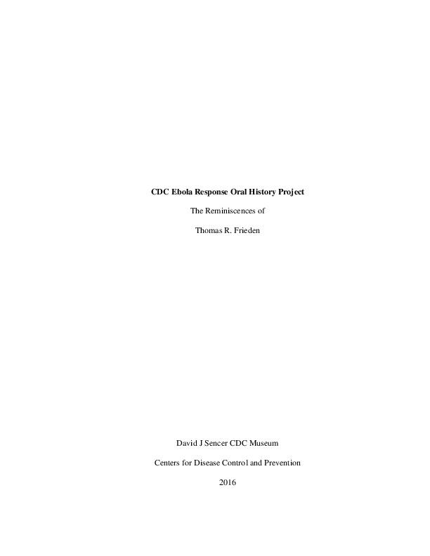 Frieden Ebola Oral History 2 PDF.pdf