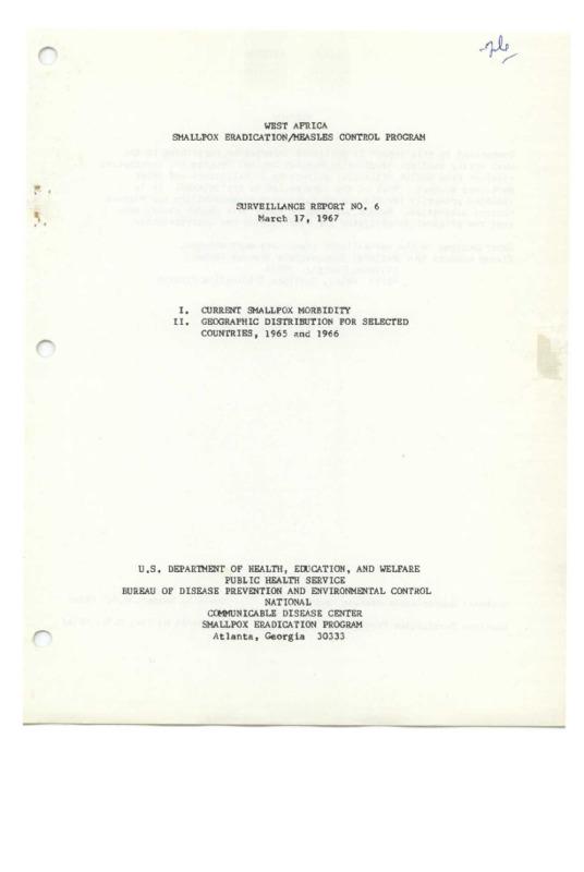 SURVEILLANCE REPORT NO. 6.pdf